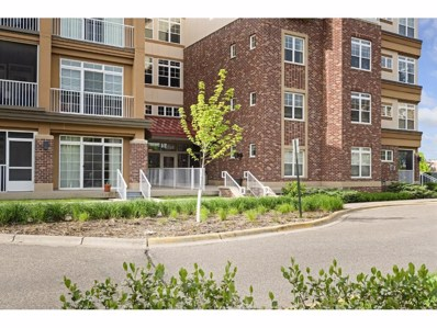2550 38th Avenue NE UNIT 408, Saint Anthony, MN 55421 - MLS#: 4914598