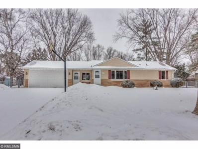 415 Laurie Road E, Maplewood, MN 55117 - MLS#: 4914601