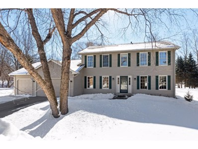 252 Cottonwood Drive, Vadnais Heights, MN 55127 - MLS#: 4914781