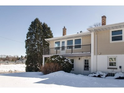 1348 Colonial Drive, Roseville, MN 55113 - MLS#: 4914866
