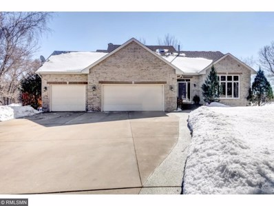 2922 139th Avenue NW, Andover, MN 55304 - MLS#: 4914963