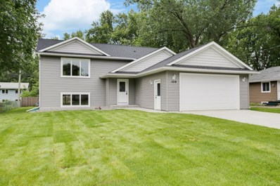 4350 Stinson Boulevard NE, Columbia Heights, MN 55421 - MLS#: 4915119