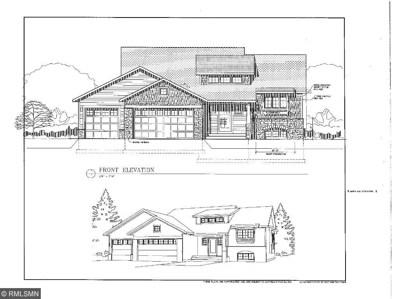 9602 Jewel Lane, Forest Lake, MN 55025 - MLS#: 4915135