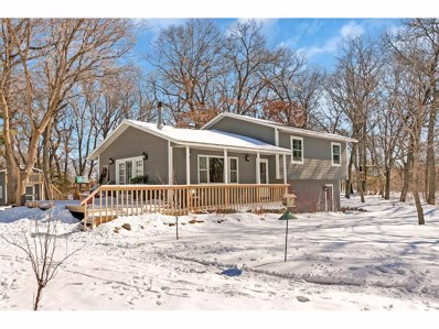 9900 Oak Court NE, Rice, MN 56367 - #: 4915245