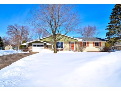 7720 Point Douglas Court, Cottage Grove, MN 55016 - MLS#: 4915246