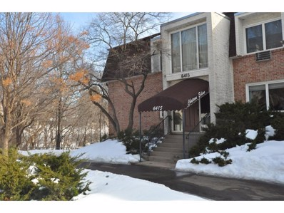6415 York Avenue S UNIT 105, Edina, MN 55435 - MLS#: 4915399