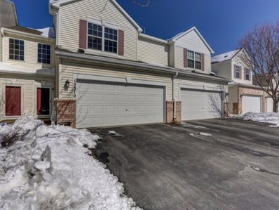 15370 Flower Way, Apple Valley, MN 55124 - MLS#: 4915435