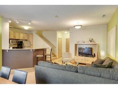 2566 Ellis Avenue UNIT 114, Saint Paul, MN 55114 - MLS#: 4915480