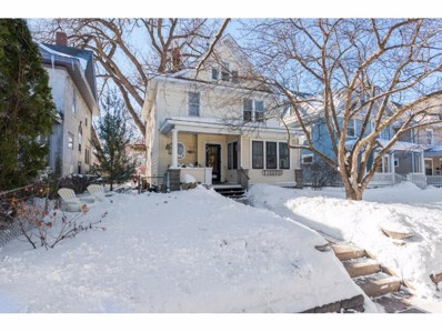 1838 Laurel Avenue, Saint Paul, MN 55104 - MLS#: 4915516