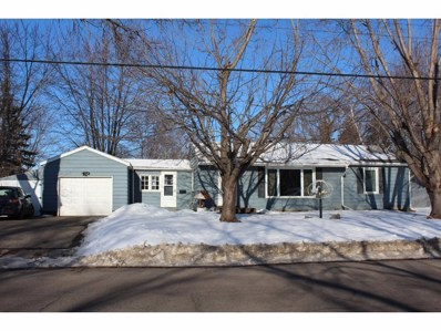 916 4th Avenue N, Sauk Rapids, MN 56379 - #: 4915831