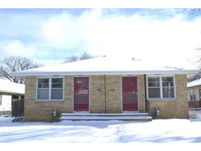 6005 Xerxes Avenue S, Minneapolis, MN 55410 - MLS#: 4915853