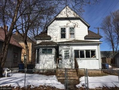 1530 E 22nd Street, Minneapolis, MN 55404 - MLS#: 4915885