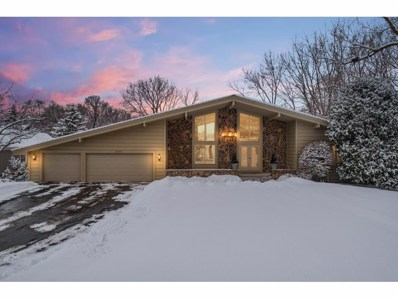 6715 Indian Hills Road, Edina, MN 55439 - MLS#: 4916041