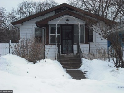 6004 4th Avenue S, Minneapolis, MN 55419 - MLS#: 4916103