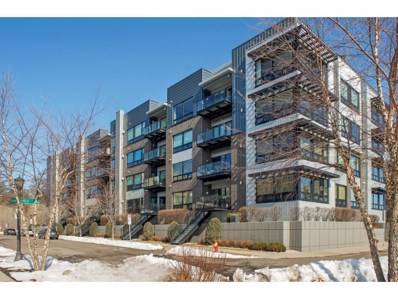 284 Spring Street UNIT 105, Saint Paul, MN 55102 - MLS#: 4916149