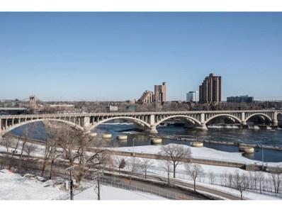 401 S 1st Street UNIT 602, Minneapolis, MN 55401 - MLS#: 4916179