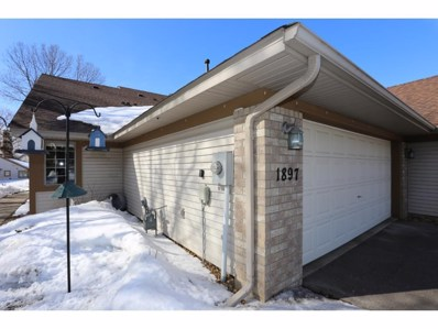 1897 Beebe Road, Maplewood, MN 55109 - MLS#: 4916230