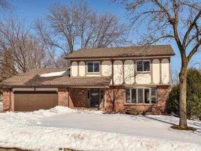6346 Edgemont Circle N, Brooklyn Park, MN 55428 - MLS#: 4916424