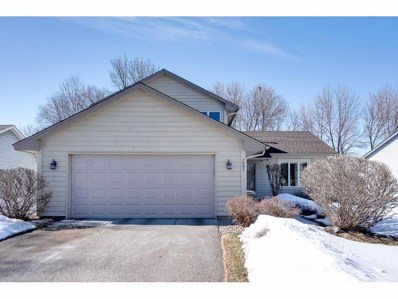 7095 Wellington Lane N, Maple Grove, MN 55369 - MLS#: 4916493
