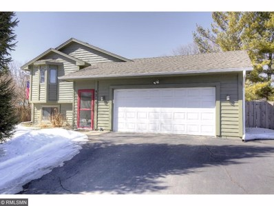 9219 Lakeside Trail, Champlin, MN 55316 - MLS#: 4916632