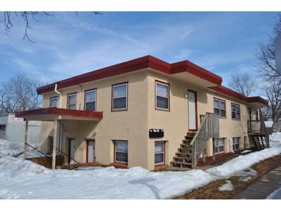 594 Stryker Avenue, Saint Paul, MN 55107 - #: 4916775