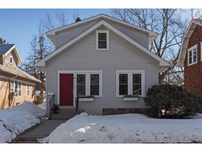 1388 Albert Street N, Saint Paul, MN 55108 - MLS#: 4916850