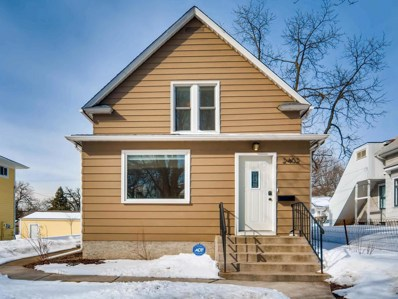2402 Garfield Street NE, Minneapolis, MN 55418 - MLS#: 4916866