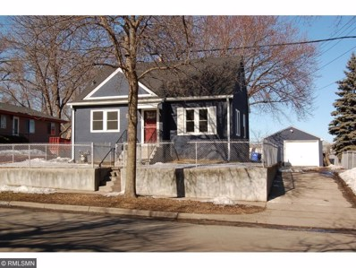 427 Robie Street E, Saint Paul, MN 55107 - MLS#: 4916910
