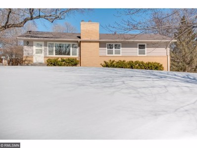 16300 Temple Terrace, Minnetonka, MN 55345 - MLS#: 4916927