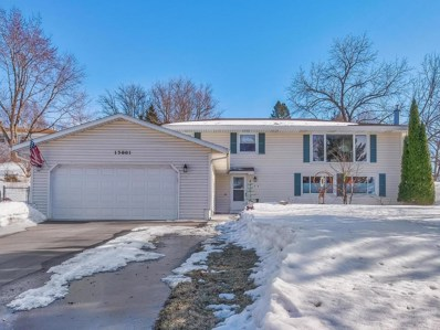 13861 Shirley Drive, Burnsville, MN 55337 - MLS#: 4917032