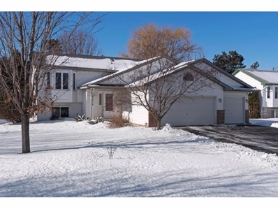 14814 Germanium Street NW, Ramsey, MN 55303 - MLS#: 4917096