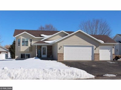1708 4 ½ Avenue N, Sauk Rapids, MN 56379 - MLS#: 4917192