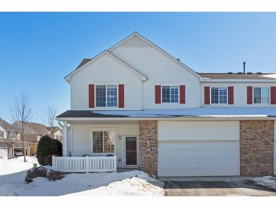 4597 Blaylock Way, Inver Grove Heights, MN 55076 - MLS#: 4917221