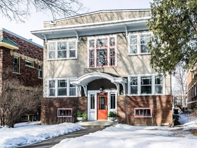 3534 Harriet Avenue UNIT 3, Minneapolis, MN 55408 - MLS#: 4917340