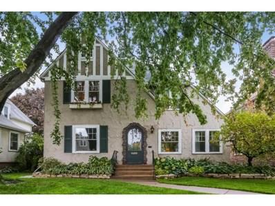 1825 Stanford Avenue, Saint Paul, MN 55105 - MLS#: 4917358