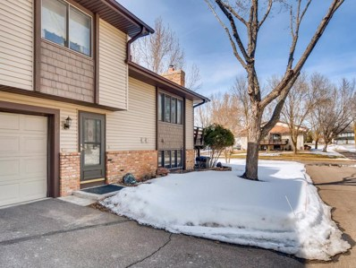 3833 Brookdale Circle N, Brooklyn Park, MN 55443 - MLS#: 4917620