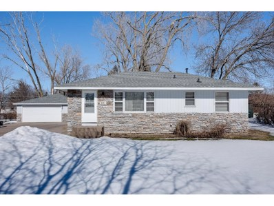931 NW 110th Avenue, Coon Rapids, MN 55448 - MLS#: 4917641