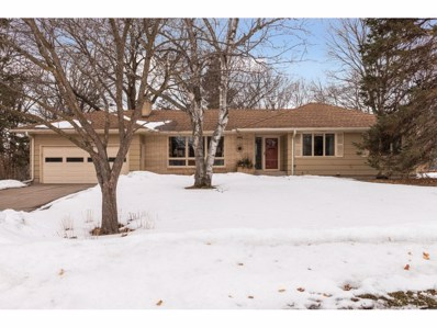 1761 Valders Avenue N, Golden Valley, MN 55427 - MLS#: 4918162