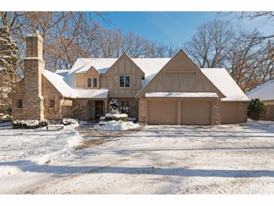 5011 Schaefer Road, Edina, MN 55436 - MLS#: 4918274