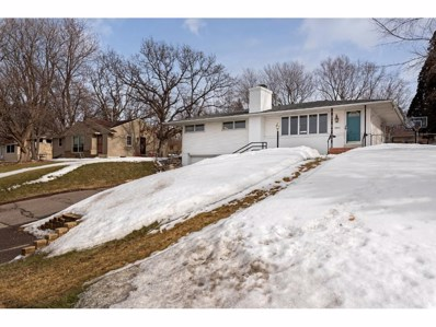 5803 Central Avenue NE, Fridley, MN 55432 - MLS#: 4918322