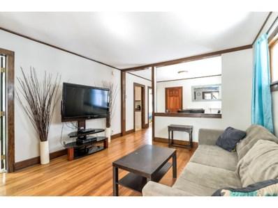 1741 James Avenue, Saint Paul, MN 55105 - MLS#: 4918375