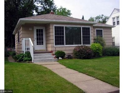 1730 Cottage Avenue E, Saint Paul, MN 55106 - MLS#: 4918459