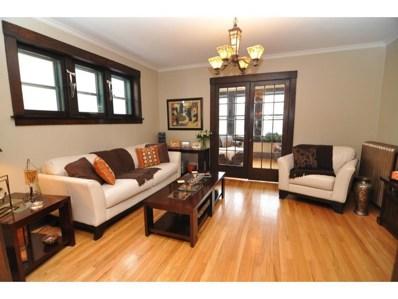 1725 Hague Avenue UNIT 1, Saint Paul, MN 55104 - MLS#: 4918504