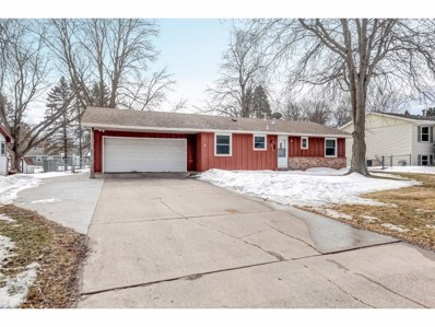 10713 Direct River Drive NW, Coon Rapids, MN 55433 - MLS#: 4918528