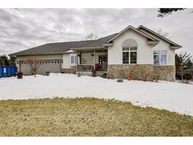5005 335th Street, Stacy, MN 55079 - MLS#: 4918609