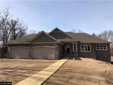 20859 Swallow Street NW, Oak Grove, MN 55011 - MLS#: 4918668