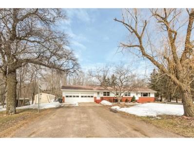 4390 E Viking Lane, Wyoming, MN 55092 - MLS#: 4918694