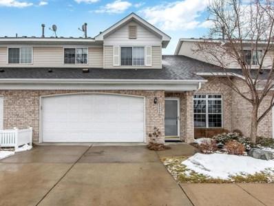 10098 Bridgehill Terrace, Eden Prairie, MN 55347 - MLS#: 4919196