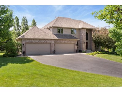 5086 Country Circle, Greenfield, MN 55357 - MLS#: 4919204