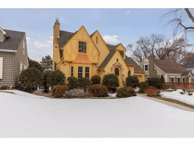 4608 W 39th Street, Saint Louis Park, MN 55416 - MLS#: 4919260